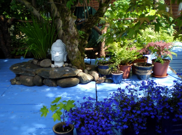 blue-buddha