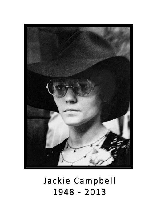 JACKIE-a