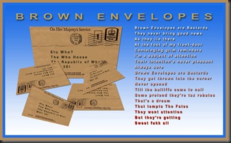 BROWN-ENVELOPES