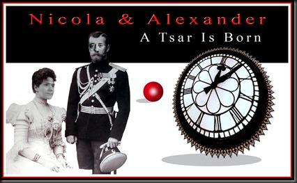 Nicola and Alexander 2