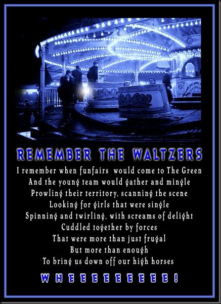 WALTZERS-B