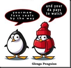 glesga penguins 4