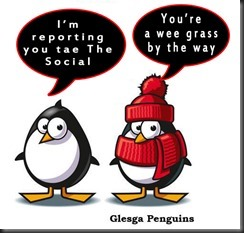 glesga penguins 8