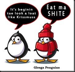 glesga penguins 9
