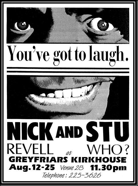 NICK & STU 2