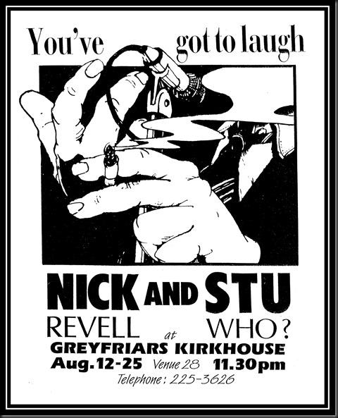 NICK & STU